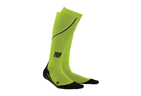 Progressive+ Night Run Socks - Women's