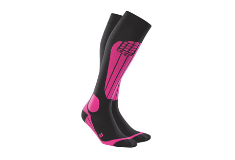 Progressive+ Ski Thermo Socks - Women's