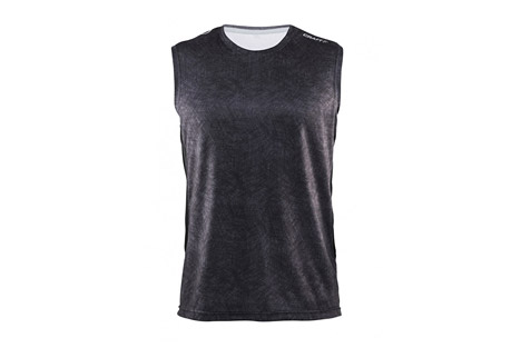 Mind Sleeveless Shirt - Men's