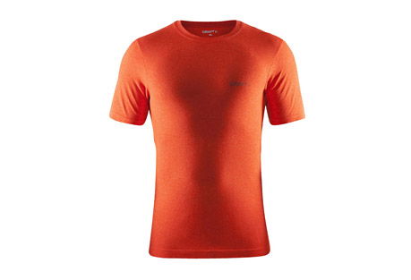 Seamless Touch Tee - Men's