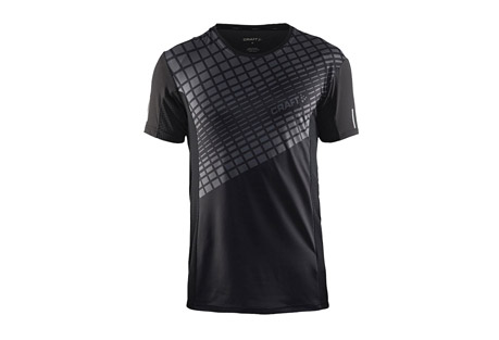 Focus 2.0 Mesh Tee - Men's