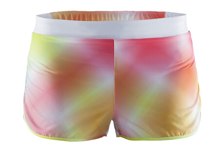 Focus 2.0 Race Shorts - Women's