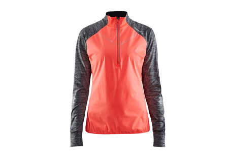 Brilliant 2.0 Thermal Wind Top - Women's