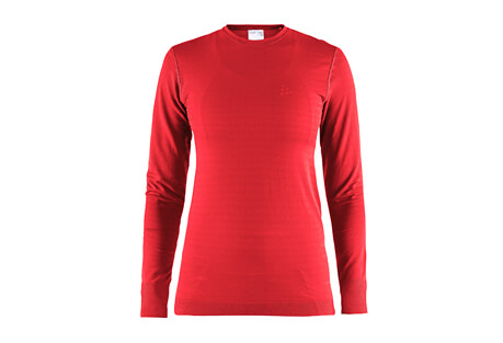 Warm Comfort Long Sleeve Baselayer - Women's