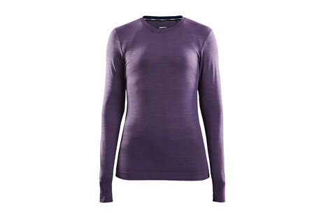 FuseKnit Comfort Long Sleeve Baselayer - Women's