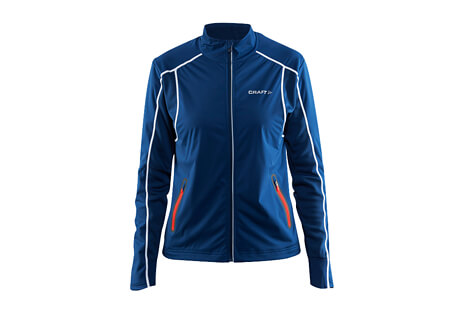 Podium Warm Jacket - Women's
