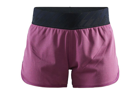 Charge Mesh Training Shorts - Women's