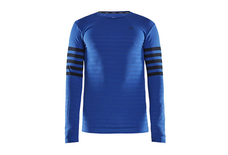 FuseKnit Comfort Blocked Baselayer - Men's
