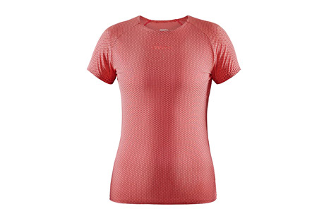Pro Dry Nanoweight SS Baselayer - Women's