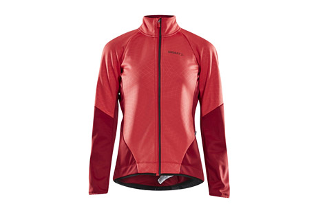 Ideal Cycling Jacket - Women's