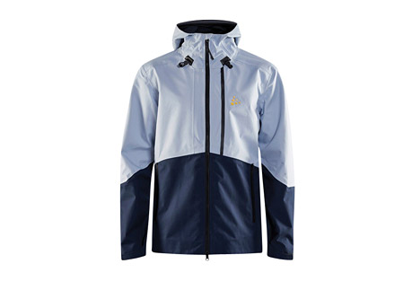 Shell Rain Jacket - Men's