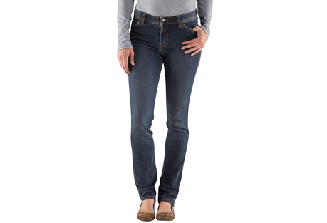 Slim Fit Nyona Jean - Women's