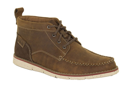 Kyston Mid Boots - Men's