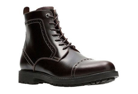 Montacute Cap Boots - Men's