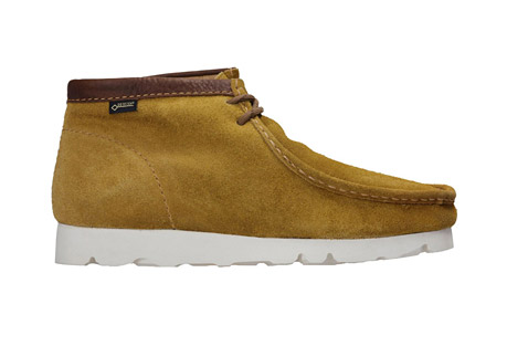 Wallabee GTX Boots - Men's