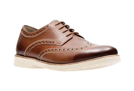 Pariden Wing Shoes - Men's
