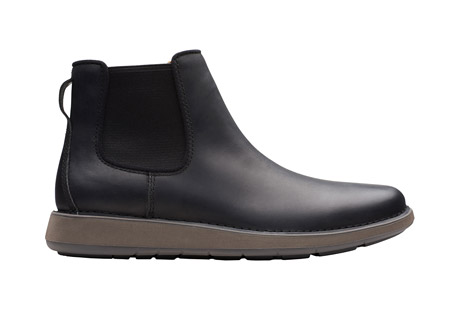 Un Larvik Up Boots - Men's