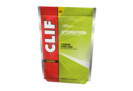 Lemon Lime-Ade Hydration Electrolyte Drink Mix Pouch - 20 Servings