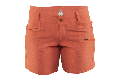 "Eden 7"" Short w/2 Hour Chamois - Women's"