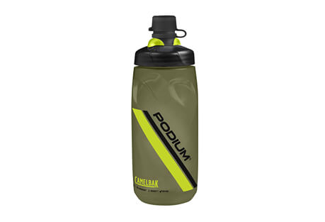 Podium 21oz Bottle - Dirt Series