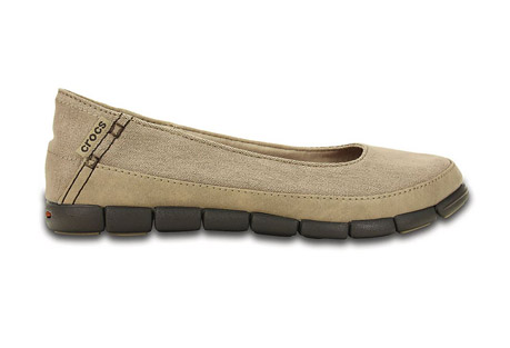 Stretch Sole Flat - Women's