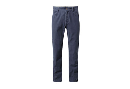 Bardsey Cord Pants - Men's