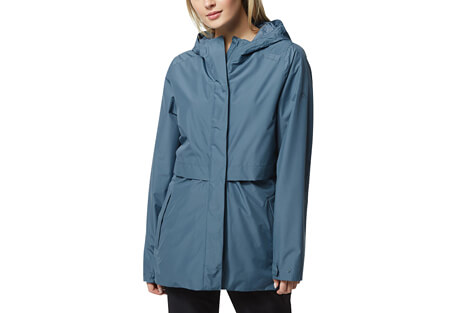 Minori Jacket - Women's