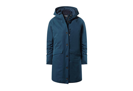 Dunoon 3in1 Jacket - Women's