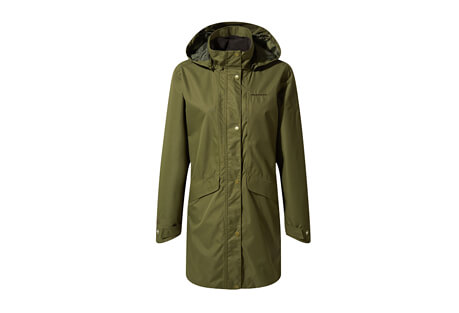 Aird Jacket - Women's
