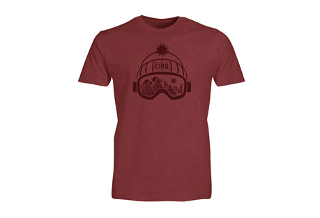 Powder Chaser T-Shirt - Men's