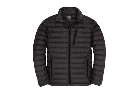 Shasta Down Jacket - Men's
