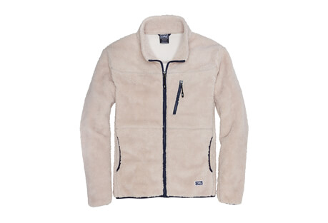Mt. Whitney Hi-Pile Fleece Jacket - Men's
