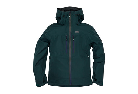 Santiam Alpine Shell - Men's