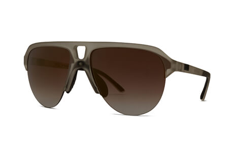 Sykes Aviator Sunglasses