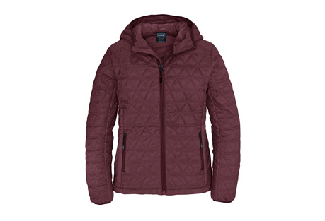 Palisade Insulated Hoody - Women's