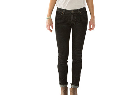 Pacific Cord Pant - Women's