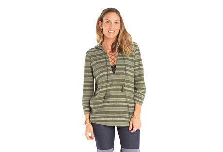 Cantina Hoodie - Women's