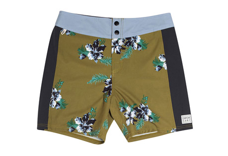 Line Up Aloha Boardshort - Men's