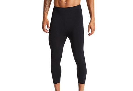 In The Zone 3/4 Legging Baselayer - Men's