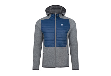 Galore Hybirid Fleece Jacket - Men's