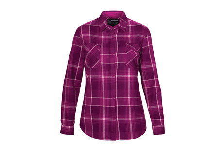 Gallaway Long Sleeve Shirt - Women's