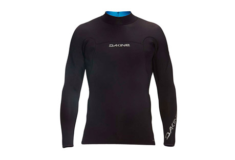 2mm Neo Jacket Long Sleeve Rashguard - Men's