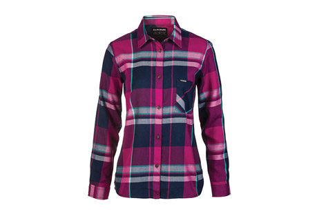 Canterbury Flannel - Women's