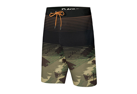Stacked Boardshort - Men's