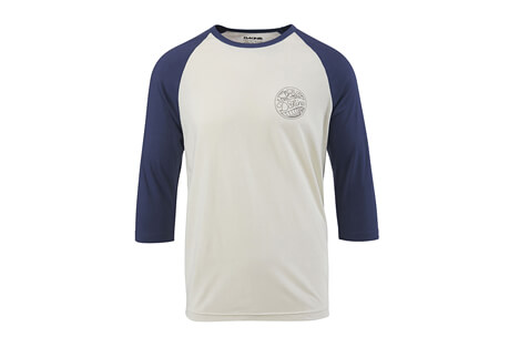 Walker 3/4 Baseball Tee - Men's