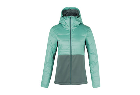Transfer Insulator Jacket - Women's