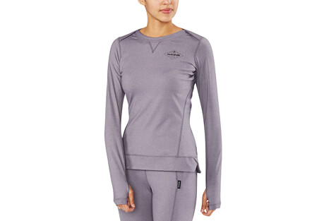 Scarlet Base Layer Crew - Women's