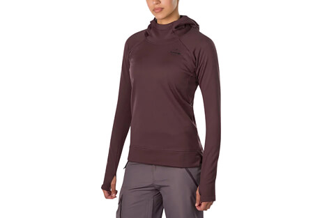 Callahan Baselayer Fleece Top - Women's