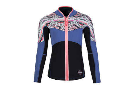 1mm Neo Jacket Long Sleeve - Women's