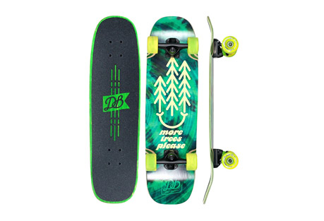 More Trees Mini Cruiser